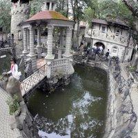 """""""Старый Парк""""  архитектора Алексеева. :: Alexey YakovLev"""