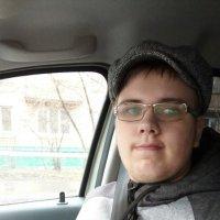 В машине :: Иван Прокофьев