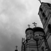 Петровский храм :: Сашенька)