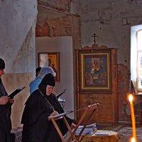 Монахини :: Vladimir Semenchukov