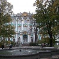 Эрмитаж :: Svetlana Lyaxovich