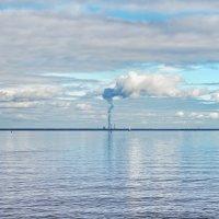 Фабрика облаков :: Константин Косов
