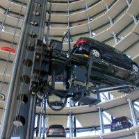 лифт для подъема автомобилей :: Olga