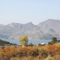Баянаульский национальный парк :: TATYANA PODYMA