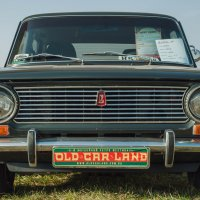 oldcarfest :: Влад