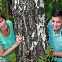 Love story :: Елена Волгина