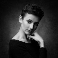 Женя... :: Михаил Смирнов