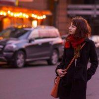 прогулка по городу :: Екатерина Жукова