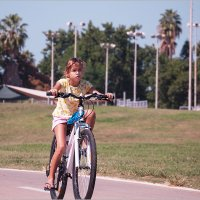 Мир велосипеда-5 :: Lmark