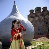 Щеколдинский фестиваль :: Оксана ДоброВольская