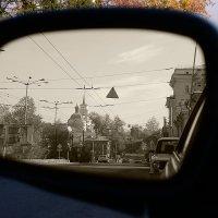Зеркало времени :: Gruff_D .