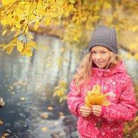 в парке :: Екатерина Бондаренко