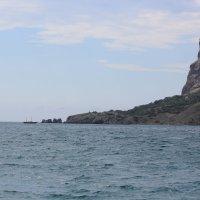 Отдых на море-255. :: Руслан Грицунь