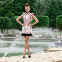 fashion 18 :: Ekaterina Stafford