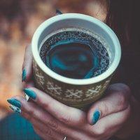 Согревающий чай) :: Julia Obraz