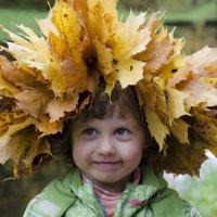 Золотая осень :: Галина (Stela) Кожемяченко