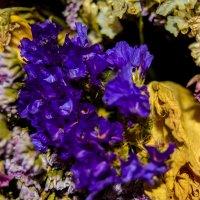 завяли цветочки :: Света Кондрашова