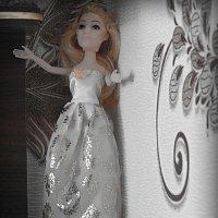 кукла Элла :: Юлия Денискина