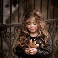 Осень... :: Наталья Мирошниченко