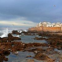 Португальская крепость :: Алексей Писарев