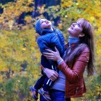Семейная :: Valeriya Samsonova