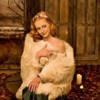 Злата :: Оксана Губайдулина