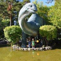 В Новосибирском зоопарке :: Алексей http://fotokto.ru/id148151Морозов