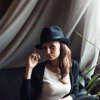 портрет :: Мария Крючкова
