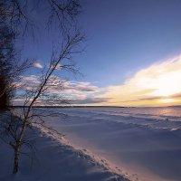 На горы зимние, взор Ваш, пусть неутомимым будет 16 :: Сергей Жуков