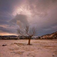 На горы зимние, взор Ваш, пусть неутомимым будет 18 :: Сергей Жуков