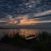 Чудское озеро :: Priv Arter