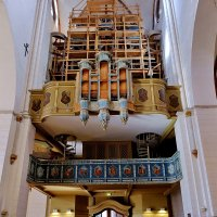 Орган Рижского Домского собора :: Swetlana V