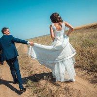 Агантин и Анастасия :: Сергей Воробьев