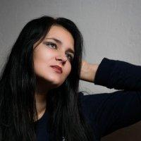 Соня. :: Olga Kramoreva