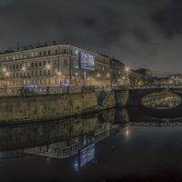 Силин мост** :: Valeriy Piterskiy