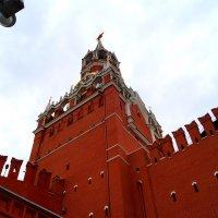 Moscow Kremlin :: Йована Марьянович