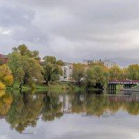 Осенний день :: Сергей Тарабара