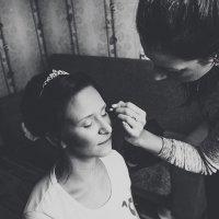 Утро невесты :: Екатерина Горбачевская