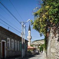 Улочка в старом городе :: Варвара