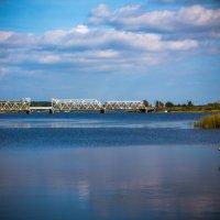 Механический мост :: Raman Stepanov