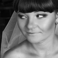Невеста ты прекрасней всех... :: Olesya Savlenko