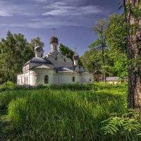 Церковь Михаила Архангела :: mila