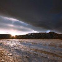 На горы зимние, взор Ваш, пусть неутомимым будет 22 :: Сергей Жуков