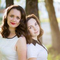 Дружба - самое ценное и радостное :) :: Светлана Голик