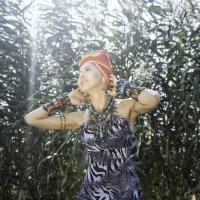Африка :: Денис Карманов