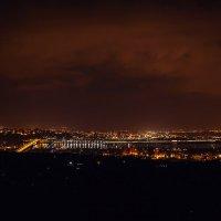 Ночной город :: Артём Кыштымов