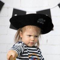 Пиратка :: Natalia Petrenko