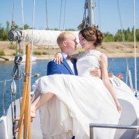 Жених и невеста :: Александра Капылова
