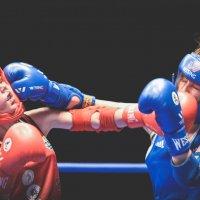 Тайский бокс :: Александр Колесников