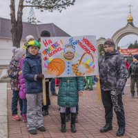 Покровская ярмарка. :: Анатолий Бахтин